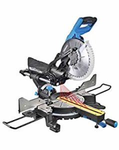 Mastercraft Mitre saw - tools